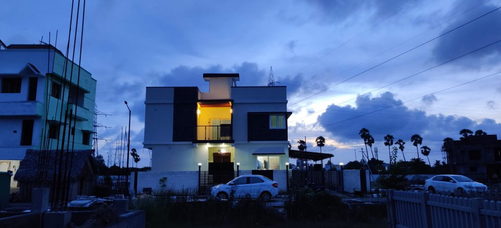 Best building contractors in chennai