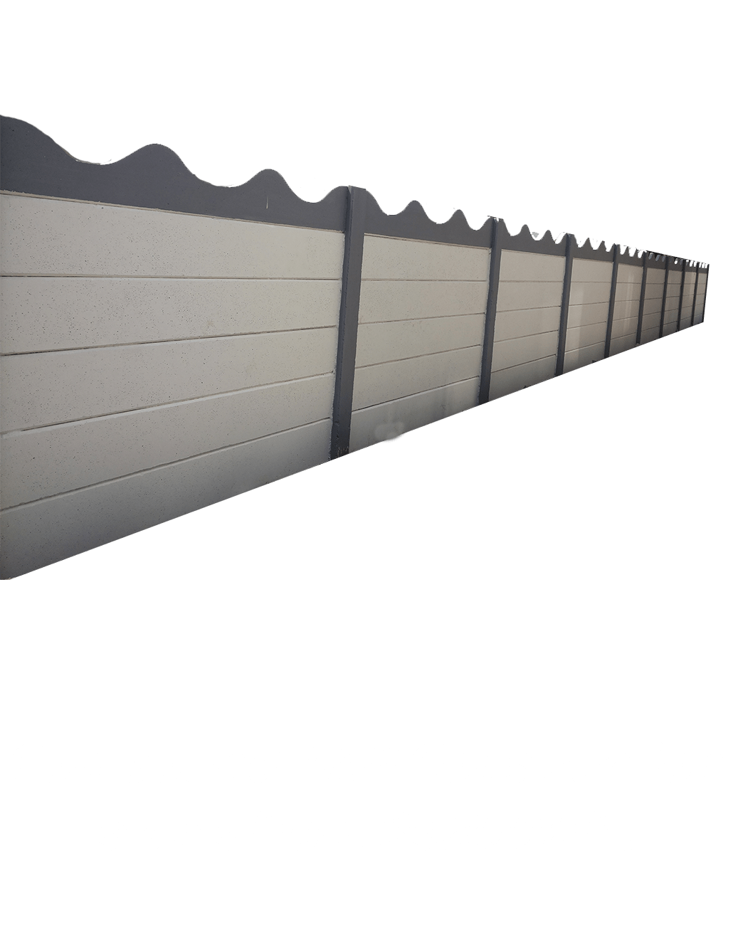 compound wall pricing